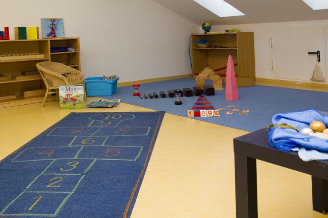 Ev. Kindertageseinrichtungen Büchen
